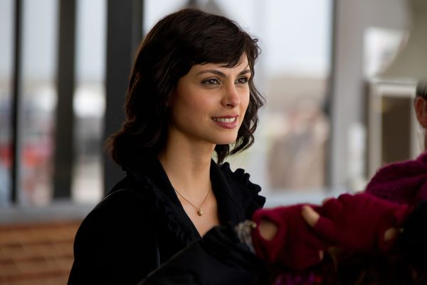 9 Things You Didn't Know About Morena Baccarin