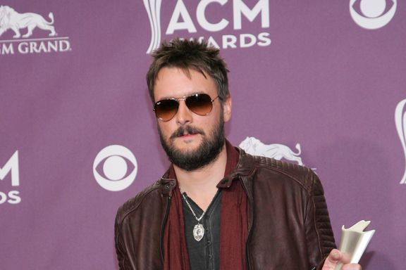 The 8 Most Controversial Country Music Stars