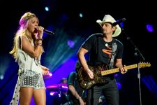 Nominations For The 2015 CMA Awards Have Been Announced