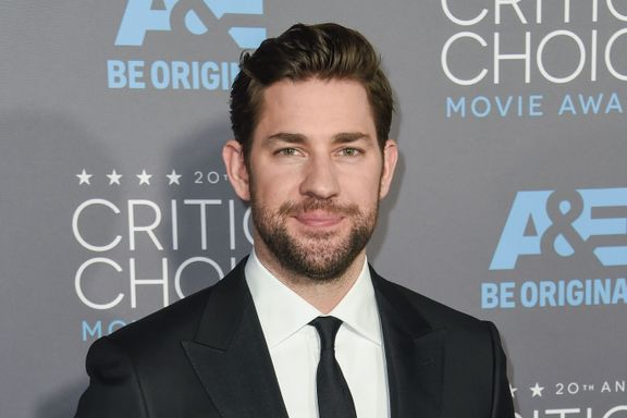 10 Things You Didn't Know About John Krasinski