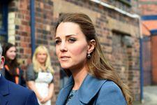 10 Crazy Kate Middleton Rumors