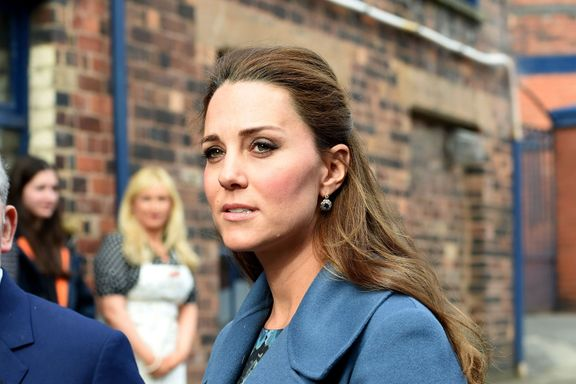 10 Crazy Kate Middleton Rumors