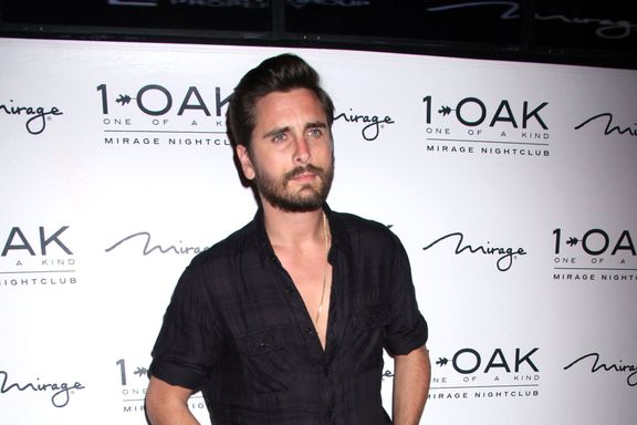 7 Reasons Scott Disick Will Never Change