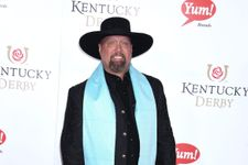 Country Music's Eddie Montgomery Loses 19-Year-Old Son