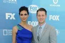 Pregnant Morena Baccarin Reveals Plans To Marry Ben McKenzie