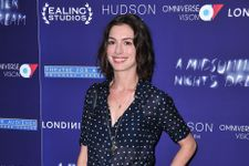 Anne Hathaway Is Already Losing Roles To Younger Actresses