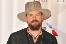 Country Star Zac Brown Protected By Cops In Drug Bust