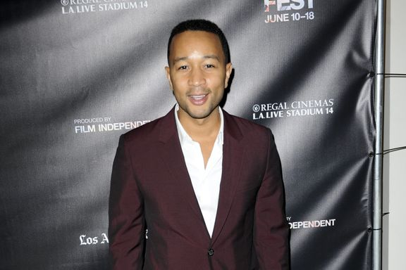 10 Things You Didn't Know About John Legend