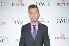 Lance Bass Responds To Caitlyn Jenner's Judgements On Gay Marriage