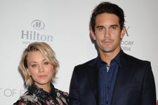 Ryan Sweeting Requests Spousal Support From Kaley Cuoco