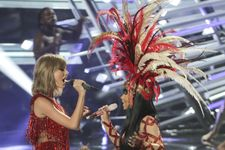 7 Ridiculous Nicki Minaj Feuds That Have Us Scratching Our Heads
