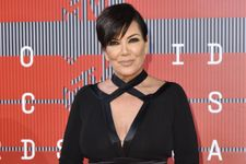 Kris Jenner Talks About Joining Mile High Club With Caitlyn Jenner