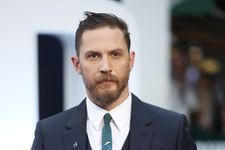 Reasons Tom Hardy Is Totally Awesome
