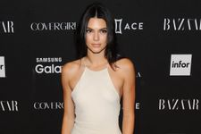 Kendall Jenner Is Reportedly Dating NBA Player Lakers Clarkson