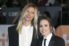 Ellen Page Goes Public With Girlfriend Samantha Rose At TIFF