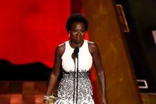 Viola Davis Has Historic Win At The 2015 Emmys