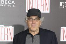 "Robert De Niro Ends Interview Abruptly Because Of ""Negative"" Tone"