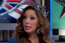 Farrah Abraham Gets In Dangerous Brawl On Celebrity Big Brother UK Aftershow