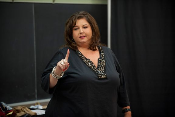 Abby Lee Miller's New Lifetime Series Canceled After Racist Remarks On 'Dance Moms' Revealed