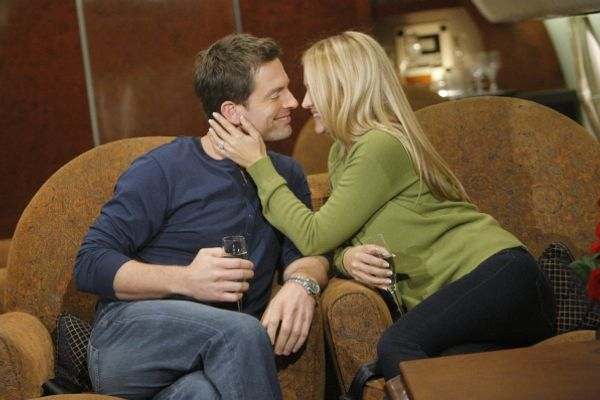 Young And The Restless: Sharon Newman's 8 Relationships Ranked From Worst To Best