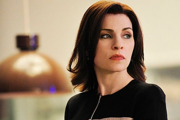 Things You Might Not Know About The Good Wife