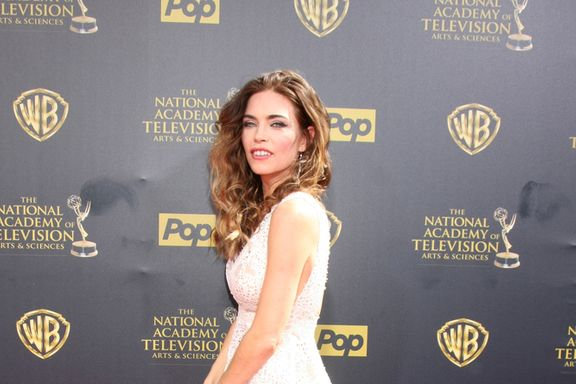10 Things You Didn't Know About Y&R Star Amelia Heinle