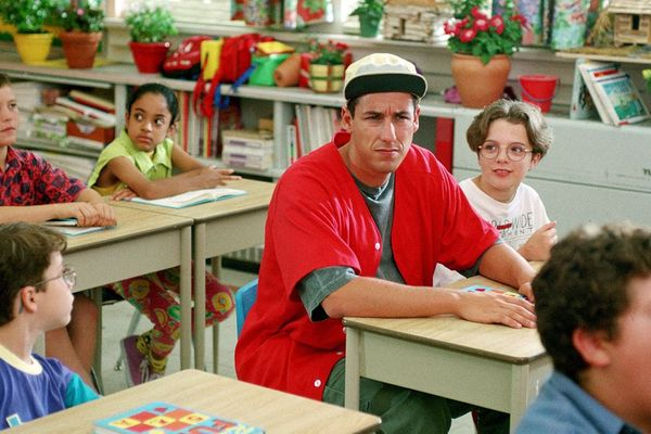 10 Awesome Back To School Movies To Get You In Back To School Mode