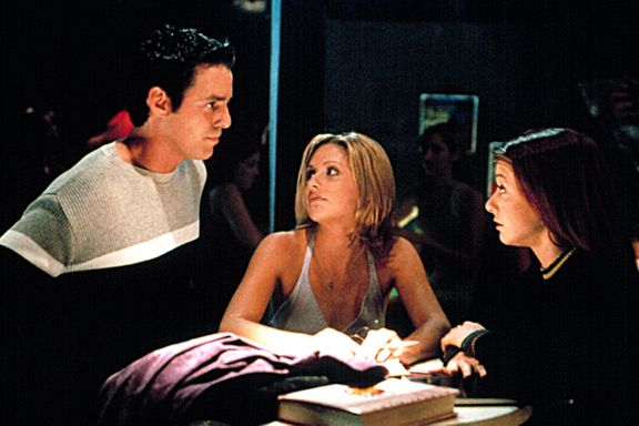 Buffy The Vampire Slayer's 11 Most Ridiculous Storylines
