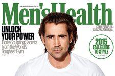 Colin Farrell Reveals The Strange Way He Quit Smoking