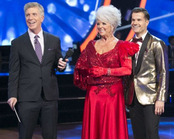 Dancing With The Stars' Most Controversial Moments - Fame10