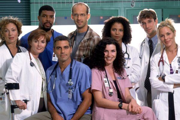 Original Cast Of ER: Where Are They Now?