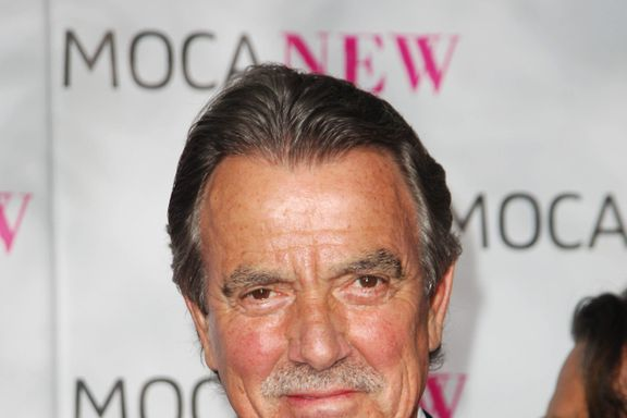 10 Things You Didn't Know About Y&R Star Eric Braeden