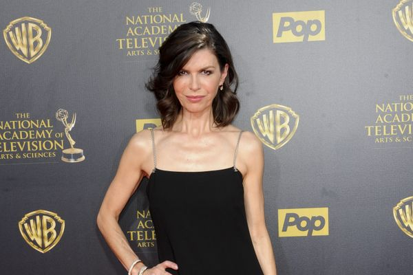 10 Things You Didn't Know About General Hospital Star Finola Hughes