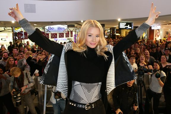 8 Ways Iggy Azalea Ruined Her Career