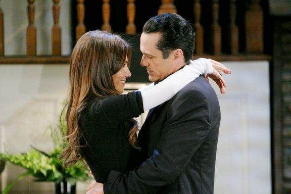 General Hospital Couples We Want Back Together