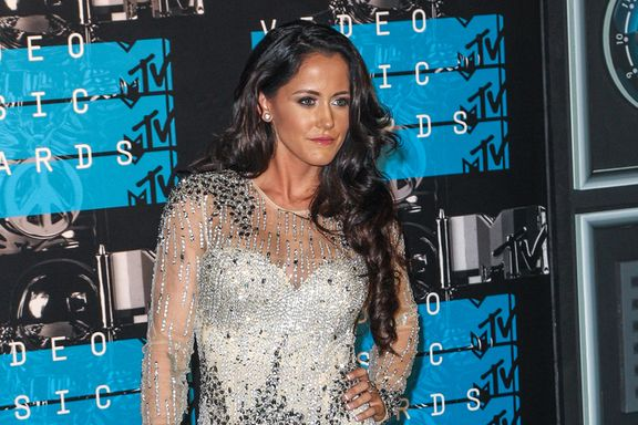 MTV Has Reportedly Already Found Jenelle Evans' Replacement On Teen Mom 2