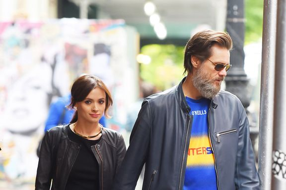 Jim Carrey Sued For Illegally Obtaining And Providing Drugs To Late Ex-Girlfriend