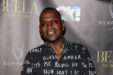 Randy Jackson Reacts To Gabrielle Union And Simon Cowell's 'America's Got Talent' Drama