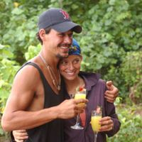 12 Real-Life Survivor Couples