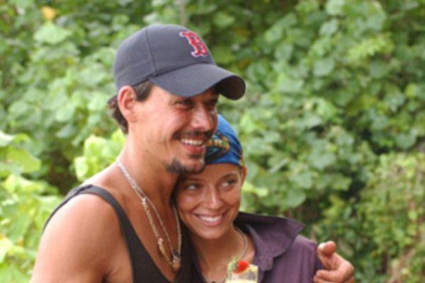 12 Real-Life Survivor Couples