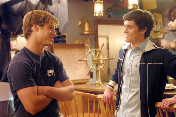 Seth Cohen's Most Memorable Quotes From Season 1 Of The O.C.