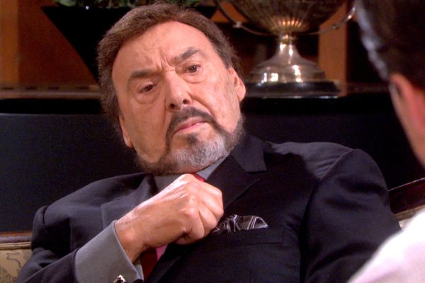 7 Soap Opera Villains We Love To Hate