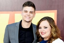 'Teen Mom OG' Stars Catelynn Lowell And Tyler Baltierra Reportedly Owe Over $800K In Tax Debt
