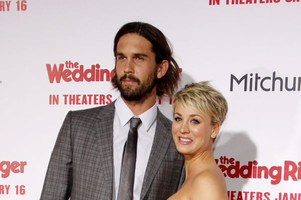 9 Signs Kaley Cuoco And Ryan Sweeting Were Headed For Divorce