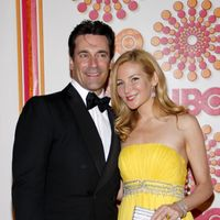 8 Signs Jon Hamm And Jennifer Westfeldt's Breakup Was Coming