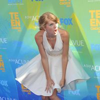 11 Most Embarrassing Moments of Taylor Swift's Career