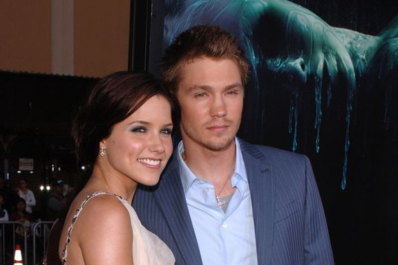 Chad Michael Murray Responds After Sophia Bush Says She Didn't Really Want To Marry Him