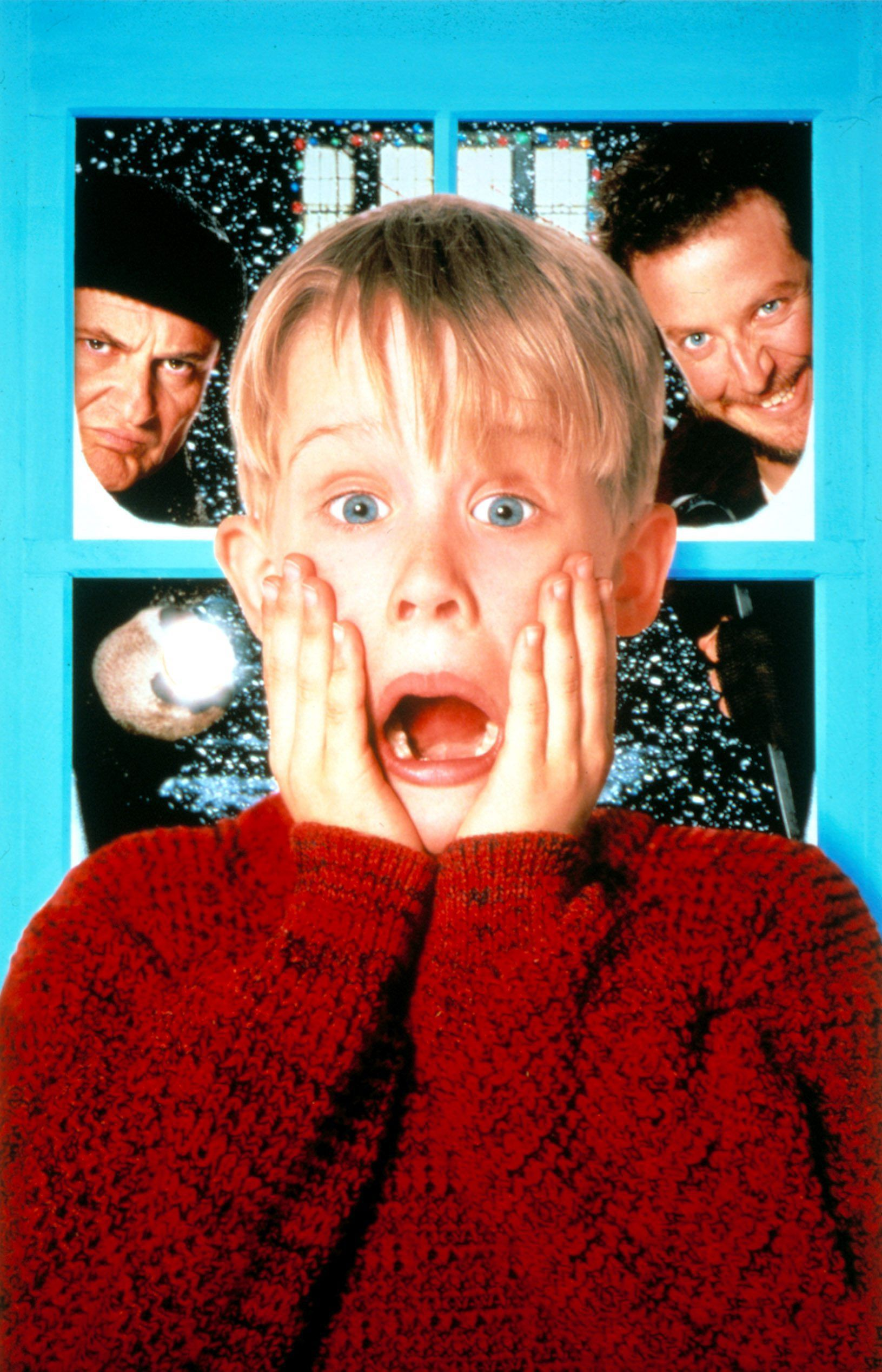 Quiz: How Well Do You Remember Home Alone? - Fame10