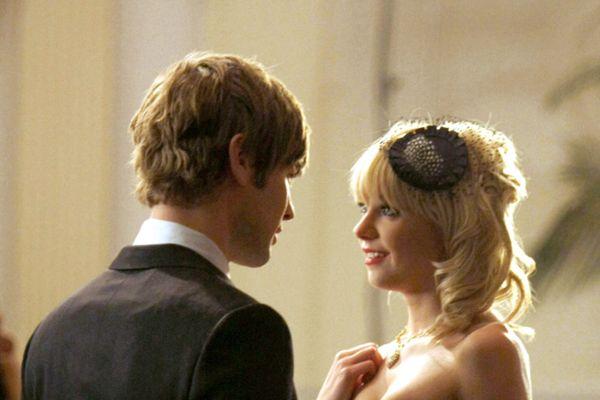 Gossip Girl's 7 Worst Chemistry Couples