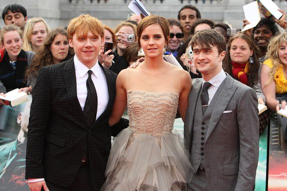 Cast Of Harry Potter: How Much Are They Worth Now?